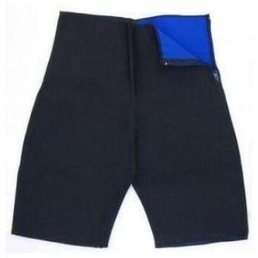 Pantaloni Fitness cu Doua Fete
